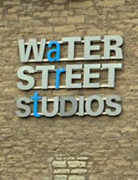Water Street Studios, Batavia IL