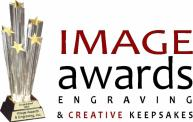 Old logo for Image Awards