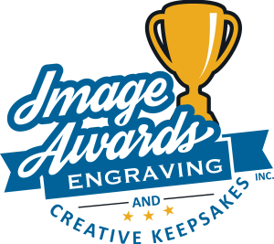 logo for Image Awards Engraving and Creative Keepsakes
