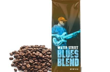 BluesBlend Coffee