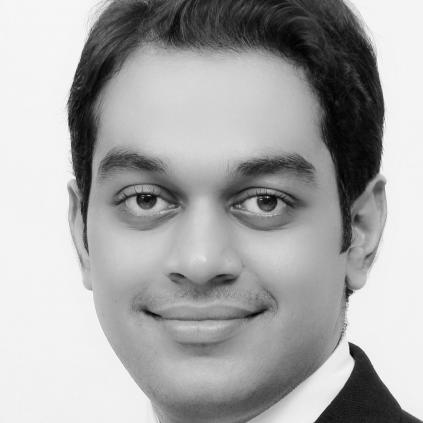 Arjit Johri