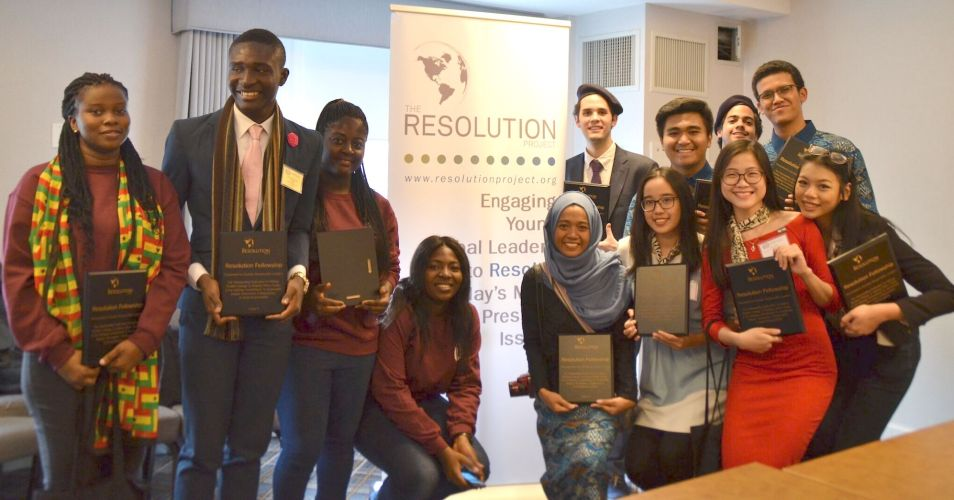 HNMUN 2017 SVC Winner Announcement