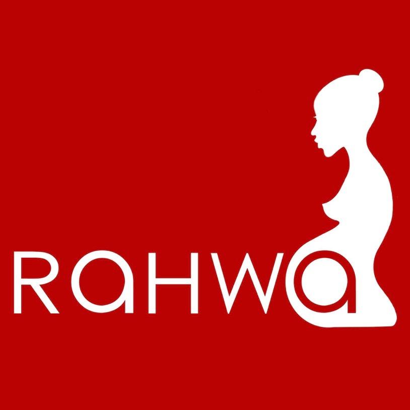 Rahwa Logo Square