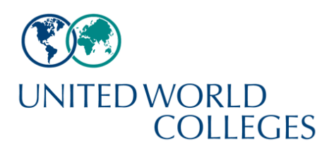 United World Colleges Features Resolution Fellows and SVC Winners