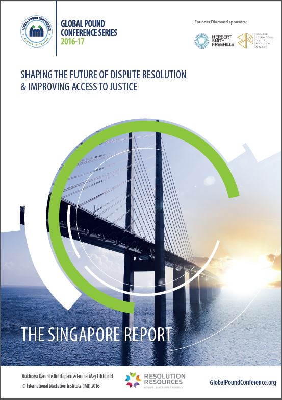 The Singapore Report