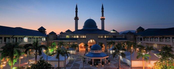 Formulation in CBT: International Islamic University Malaysia