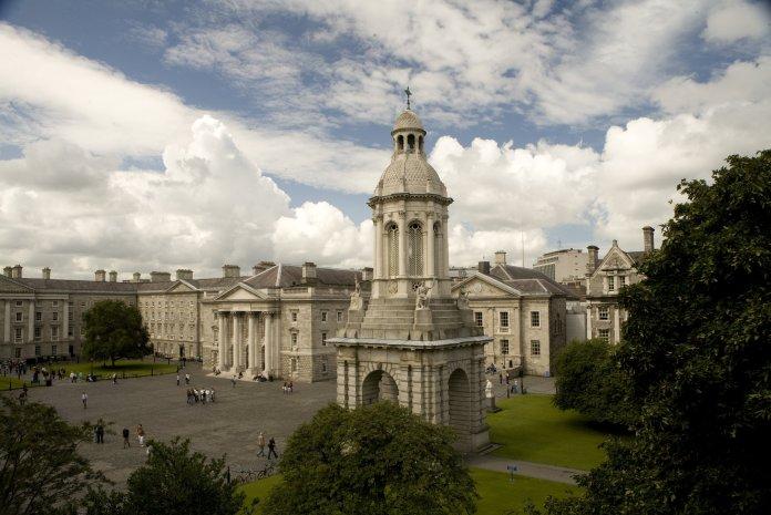University of Dublin, Trinity College (DClinPsy)