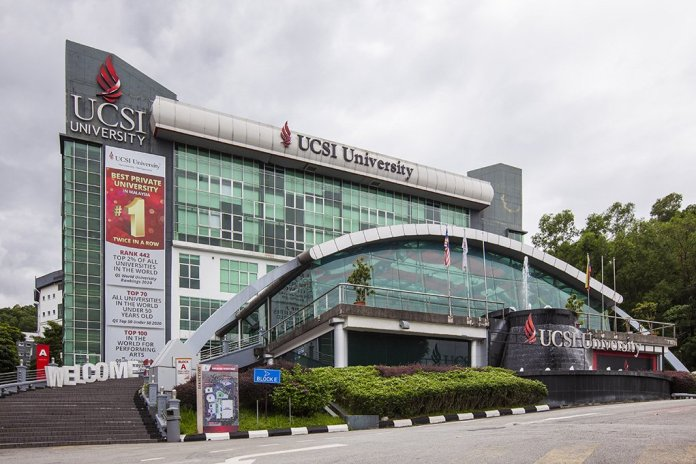 UCSI: Masters in Clinical Psychology