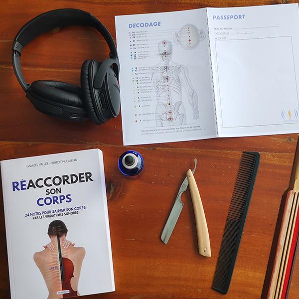 masterclass coupe vibratoire resonance