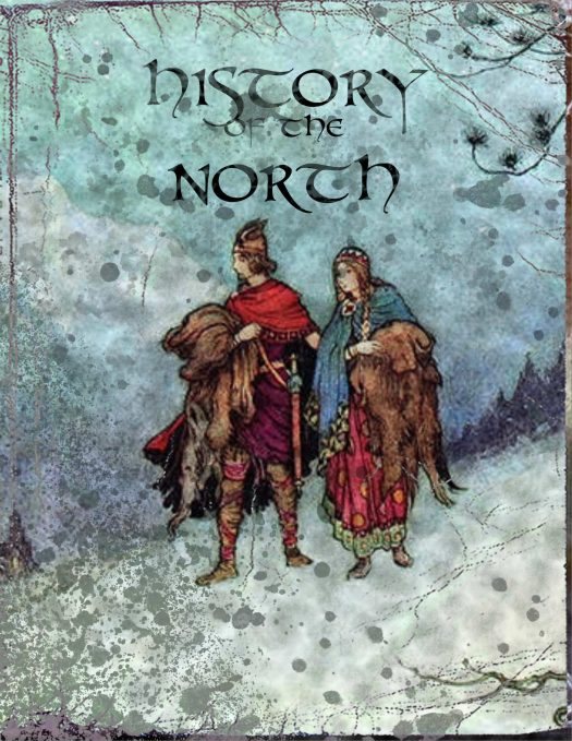 History of the North