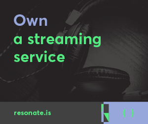 Own your streaming service