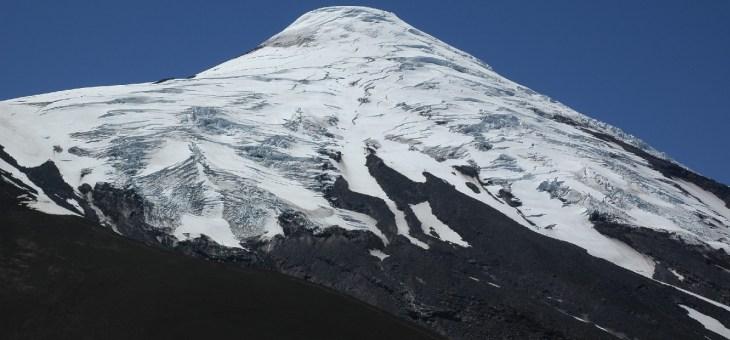 Vulkanen Osomo