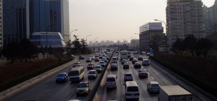Beijing – Bilder