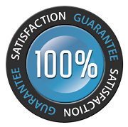 Satisfaction Guarantee on Service