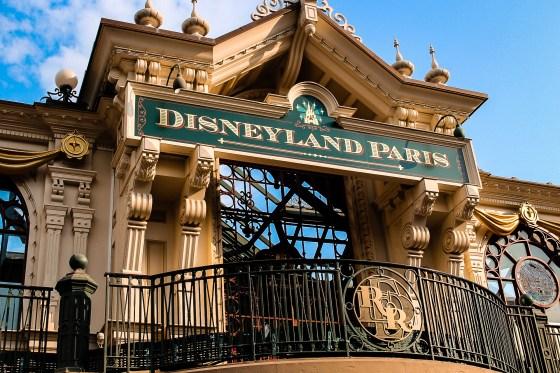 Disneyland Paris-9