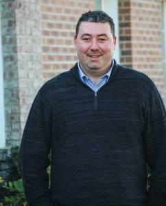 Will Potter Regional Vice President of Operations SPM Resorts