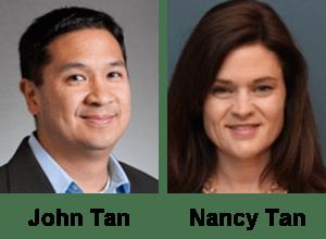 John & Nancy Tan