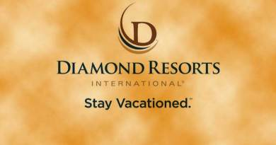 Diamond Resorts Announces Senior Management Promotions