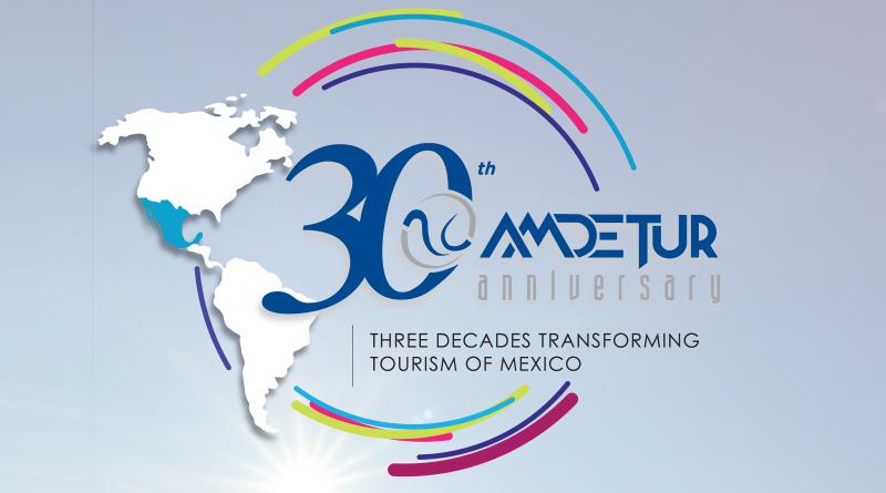 AMDETUR: Three Decades Transforming Tourism in Mexico