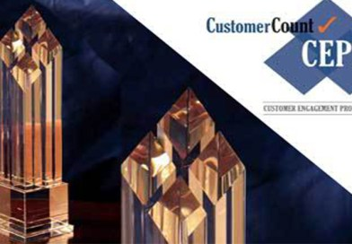 Last Call For Entries! CustomerCount® & CEP Resort Trades Award Nomination Deadline Approaching