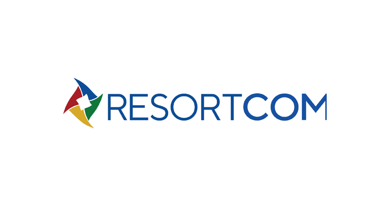 ResortCom Rebranding Begins Web Site Launched with Exceptional Ranking Results