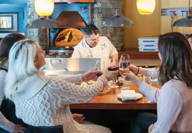 Dollars from Diners: Should you DIY or Partner Up?