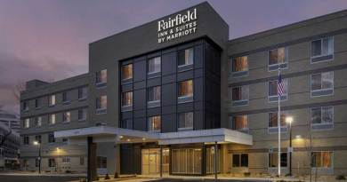 Fairfield by Marriott Inn & Suites