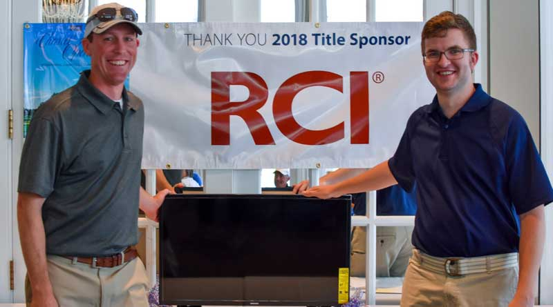 RCI Christel House Sponsor