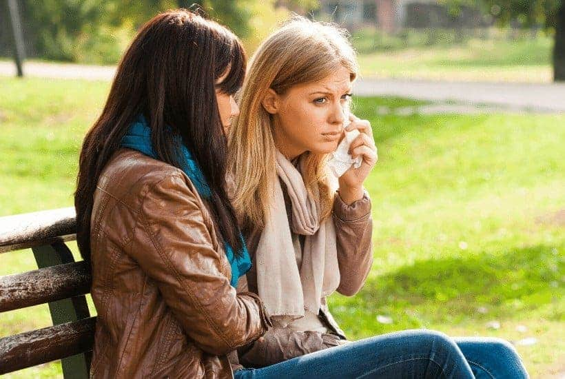 7 Helpful Ways to Find Healing from Abuse