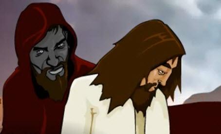 Matthew's Gospel Scenario Image