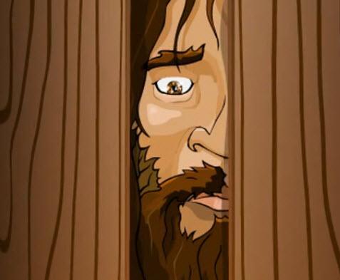 Luke's Gospel Scenario Image