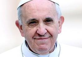 Pope Francis' Prayer Intentions