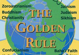 World Religions: The Golden Rule