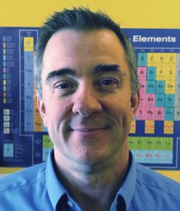 Tom Bolon, Reciclaje Novotec