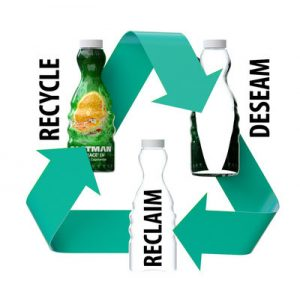 recycle-friendly shrink labels
