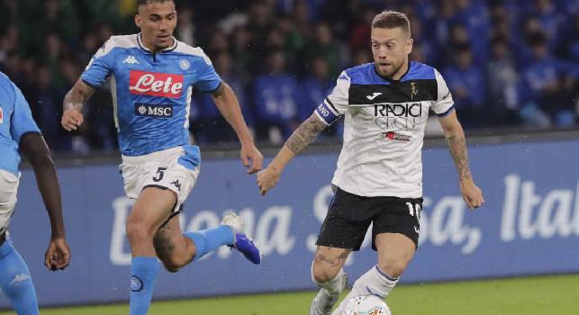 Napoli-Genoa, Ancelotti's squad: Allan, Ghoulam and Manolas out!