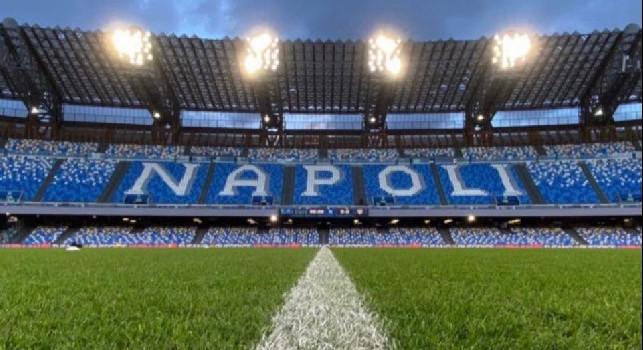 Stadio Maradona in pole per Italia-Argentina, supercoppa fra l'Europa e il Sudamerica