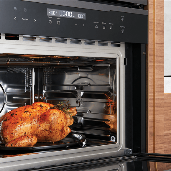 44l built in combination microwave oven