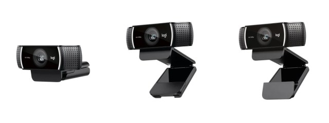 C922 streaming webcam