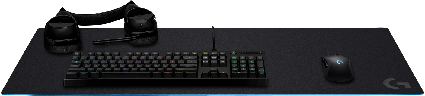g840 tapis de souris gaming xl