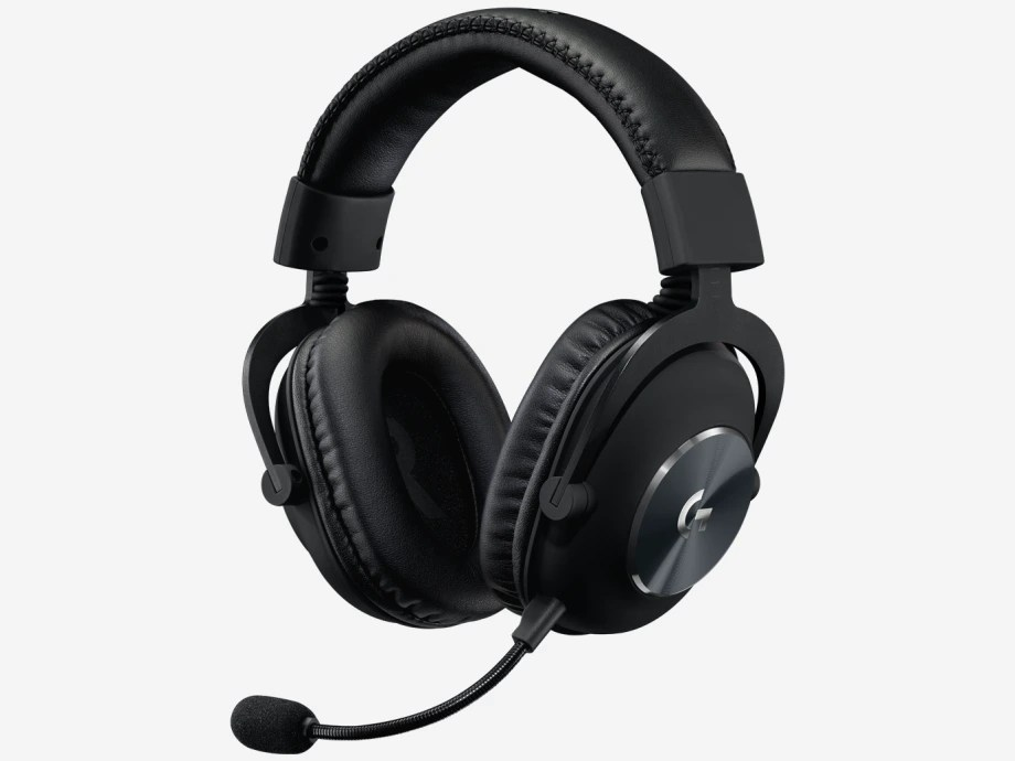 Logitech PRO X Gaming Headset with