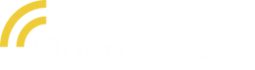 open sensors logo