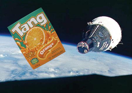 tang astronaut car - photo #3