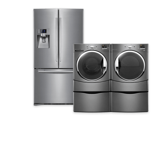 Home appliance insurance cover