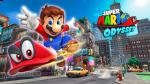 Super Mario Odyssey Walkthrough and Tips