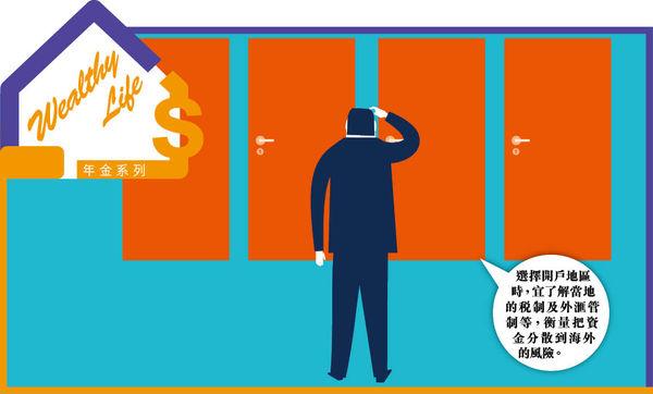 滙豐開戶門檻低 渣打最多分行辦理 銀行開離岸戶口 留意存款要求手續費 - 晴報 - 財經/地產 - 財經 - D191115