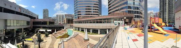 葵芳新都會廣場全面改造 11 月 18 日重新開幕 - ezone.hk - 網絡生活 - 生活情報 - D170925