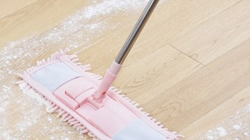 Best Dust Mop