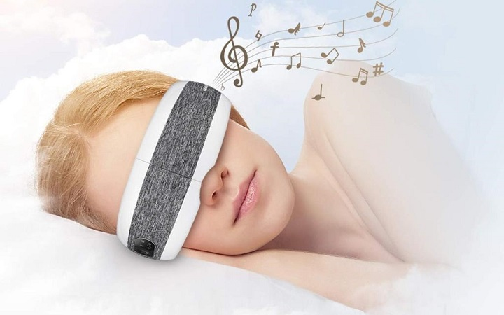 Eye Massager for Better Result
