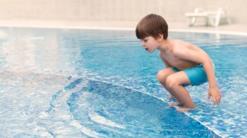 Myths about Swimming Pools